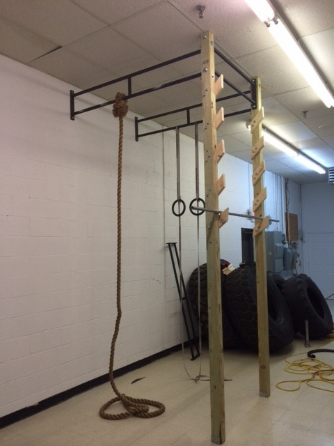 How to Build a Salmon Ladder