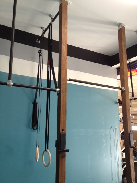 How To Build A Squat Rack At Home