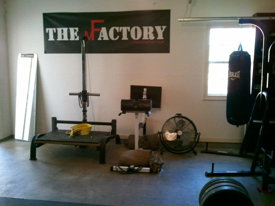 Home gym page 4 crossfit discussion board