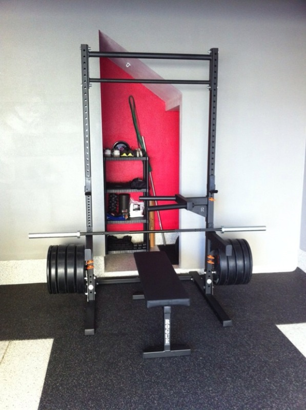Rogue s or squat stand any owners bodybuilding